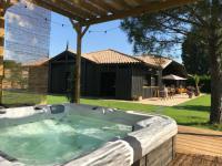 Chambre d'Hôtes Le Pout Vinha Lodge