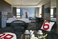 hotels Porspoder Relais du Silence Host. Pointe Saint Mathieu