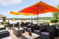 Hôtel Pont Arcy Hotel The Originals du Golf de l'Ailette Laon Sud (ex Qualys-Hotel)