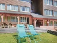 Résidence de Vacances Thiézac Résidence de Vacances 0-Bedroom Apartment in Laveissiere
