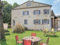 Appart Hotel Crupies Appart Hotel One-Bedroom Apartment in La Begude de Mazenc