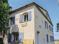 Appart Hotel Crupies Appart Hotel Two-Bedroom Apartment in La Begude de Mazenc