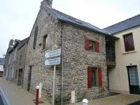 gite Cruguel Neant Sur Yvel Brittany
