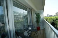 Résidence de Vacances Champagne Ardenne Résidence de Vacances Studio proche centre avec balcon, linge et ménage