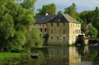 Résidence de Vacances Meuse Residence Moulin Le Cygne