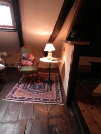 Chambre d'Hôtes Ardèche La Peruchelle