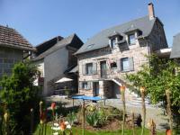 Location de vacances Yssandon Location de Vacances La maison de Julien et Marie-Louise