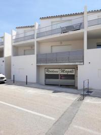 Résidence de Vacances Saintes Maries de la Mer Residence T2 avec Garage