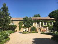 gite Châteaurenard Moulin de Vaucroze