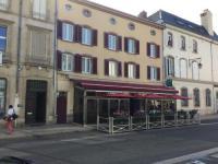 Hôtel Thiébauménil Brasserie-Hotel l'Eden