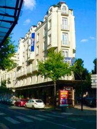 Hotel Kyriad Charmeil hôtel Kyriad Vichy