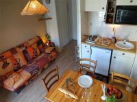 residence Saint Lary Soulan Apartment Residence sacaron i 4