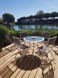 Village Vacances Perpignan marina village