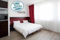 Village Vacances Roubaix résidence de vacances Residhotel Lille Vauban