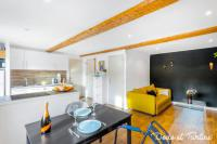Appart Hotel Toulon Appart Hotel Superb Apartments in Le Mourillon - Dodo et Tartine