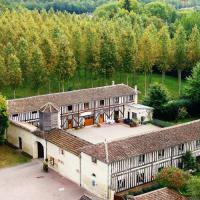 Chambre d'Hôtes Bétignicourt Domaine le Colombier