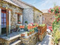 gite Quercitello Two-Bedroom Holiday Home in San Lorenzu
