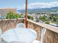 Appart Hotel Corse Appart Hotel One-Bedroom Apartment in Ile Rousse