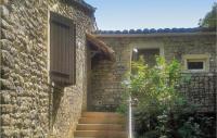 gite Valréas 0-Bedroom Holiday Home in Grignan