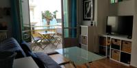 residence Cannes Nice Seaview Free Parking 4.Pers