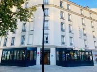 Hotel Campanile Paris 1er Arrondissement hôtel CAMPANILE PARIS - Clichy Centre