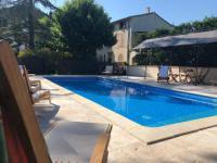 Chambre d'Hôtes Aix en Provence BetB Villa Les Cedres