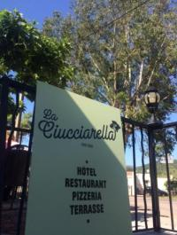 Hotel Fasthotel Corse La Ciucciarella