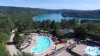 Terrain de Camping Franche Comté Camping Trelachaume