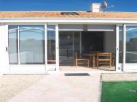 gite Le Girouard House 300m centre ville et 1300m env. plage, petite maison de vacances / 4 pers.