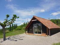 gite Canens House Saint-ybars - 3 pers, 40 m2, 3/2 4