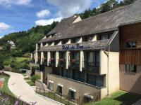 Hôtel La Trinitat Brit Hotel Du Ban