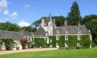 Hôtel Champigné hôtel Château du Plessis - Anjou