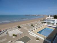Appart Hotel Pays de la Loire Appart Hotel Apartment Appartement t3 face mer à louer pour 6 personnes