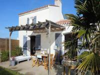 gite Challans House La gueriniere - 6 pers, 85 m2, 2/1