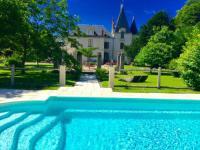 Hôtel Fourneaux hôtel Château De La Coutancière