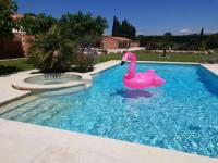 Appart Hotel L'Isle sur la Sorgue Appart Hotel Appartement de charme en Provence