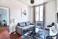 residence Cannes L'Avenue Appartement Hyper centre