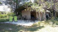 Terrain de Camping PACA Acacia
