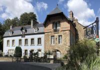 Résidence de Vacances Saint Domineuc Résidence de Vacances Val Rive - Monet Apartment