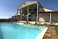 gite Arles Villa la Louisiane