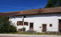 Location de vacances Denezières Jura Gite