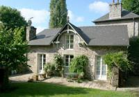gite Combourg Val Rive - Le Pintadeau Cottage