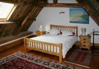 Gîte Le Hinglé Gîte Val Rive - Rose Cottage