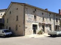 hotels Rochechouart Auberge de la vallee de la gorre