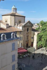Résidence de Vacances Saint Marc Jaumegarde Résidence de Vacances La suite Opéra - Aix centre historique