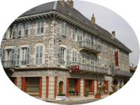 Hotel Fasthotel Bourgneuf Hotel George