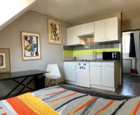 Appart Hotel Bubry Appart Hotel Charmant studio tout confort proche centre-ville