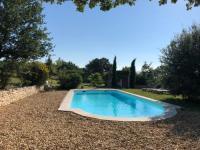 gite Carpentras Luberon Beautiful house, stunning views