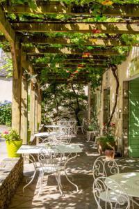 Hotel de charme Vezels Roussy hôtel de charme Logis Auberge du Fel