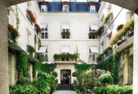 Hotel Intercontinental Paris 1er Arrondissement Relais Christine